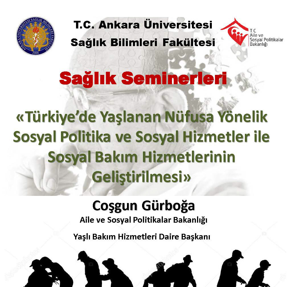 Developing Social Care Services and Social Policy and Social Services for the Aging Population in Turkey